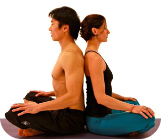 yoga benefits for couples  partner yoga poses included